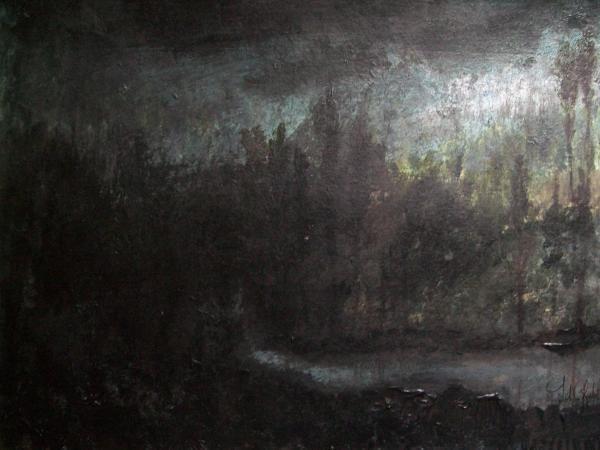 Ombres roses ombres Isabelle des Charbinières