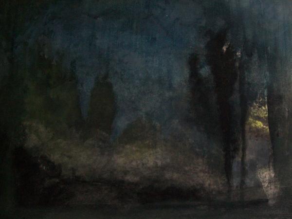 La Grande Minuit  Isabelle des Charbinières