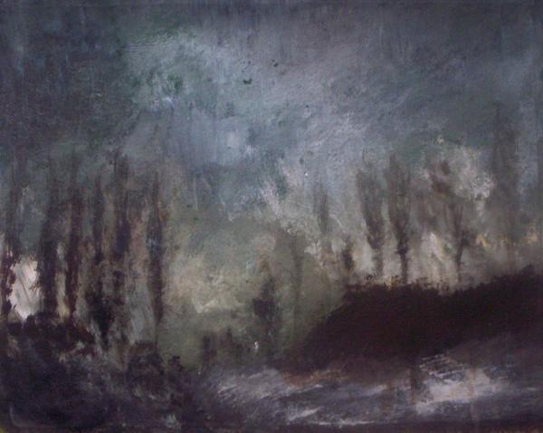 La montagne morte de la vie Isabelle des Charbinières